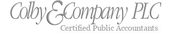 Colby & Company Certified Public Accountants